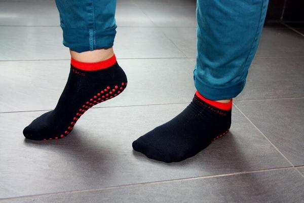 Stoppersocken